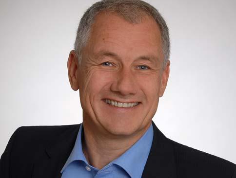 Dirk Wallhorn